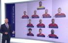 Jurgen Klopp nói gì về 'đội hình kết hợp toàn Liverpool'?
