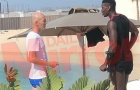 XONG! Solskjaer nói thẳng khi Zidane gặp riêng Pogba