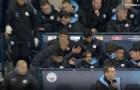 Đã rõ! Stones giải thích lí do khó đỡ khi anh khiến Guardiola 'phát điên'