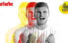 Timo Werner từng 'tỏ tình', Man Utd có nhớ?