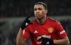 Góc chuyên gia: Martial quan trọng như thế nào với Man Utd?