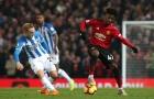 Fan Man Utd: 'Cậu ấy nỗ lực để rồi Solskjaer cho dự bị'