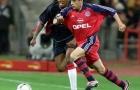 Hargreaves chọn ra đội hình mạnh nhất của Man Utd: 3-4-3, James không có suất