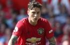 Lindelof chỉ thẳng vấn đề khiến Man Utd gây nhiều thất vọng