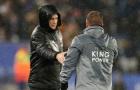 'Chi ra 40 triệu bảng, và đưa ông ấy thay Emery'