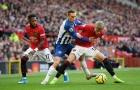 Đội hình hoàn hảo, không điểm yếu của Man Utd khi các trụ cột bình phục