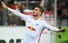 XONG! HLV RB Leipzig xác nhận, 'siêu sát thủ' có thể đến Man Utd