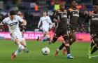 Leeds hé lộ hồ sơ tuyển trạch thú vị của Daniel James
