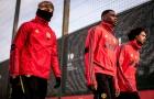 4 'măng non' vừa được tập luyện cùng đội một Man Utd, ai sáng giá nhất?