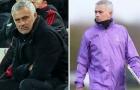 'Ed Woodward làm Mourinho thất vọng, nhưng ông ta còn tệ hơn thế 10'