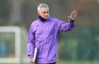 3 lí do khiến Jose Mourinho sẽ thê thảm ở Tottenham: Bài học M.U còn đó