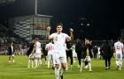 HLV Chris Wilder: 'Dù ở Man Utd, cậu ấy vẫn luôn dõi theo chúng tôi'