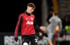 Man Utd tìm thấy 3 nhân tố đáng được lên đội một sau trận gặp Astana