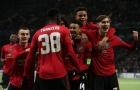 Thống kê cho thấy 'Scholes mới' là những gì Man Utd đang cần