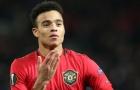 Greenwood thể hiện tiềm năng khủng, Man Utd càng có lý do mua 'Super Mario'