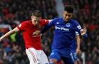 'Thần tượng mới' của Man Utd bị chê đá kém như cầu thủ League One