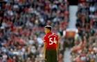 Fan Quỷ đỏ: 'Cậu ấy là Messi mới, vị cứu tinh trẻ tuổi'