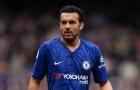 Chelsea được ông lớn nước Ý liên hệ mua Pedro