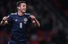 Danh hiệu Cầu thủ xuất sắc nhất năm của Scotland: McTominay không 'có cửa'