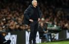 'Jose Mourinho không thay đổi được gì ở Tottenham'