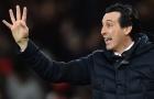 Unai Emery tiết lộ cầu thủ Arsenal duy nhất không nói lời chia tay ông