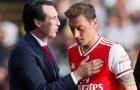 'Cậu ấy là lí do khiến Arsenal không thành công trong 5 năm qua'