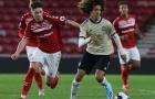 3 thần đồng đáng xem nhất ở đội trẻ Man Utd: Ngôi sao 9 triệu bảng và thủ lĩnh tương lai