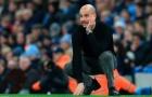 Chi 45 triệu euro, Man City quyết mua cầu thủ Guardiola 'muốn có bằng mọi giá'