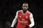 'Anh ấy là một cỗ máy, một cỗ máy ghi bàn của Arsenal'