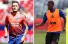 Sắp có Fernandes, Man Utd hoàn thiện đội hình với siêu sao từ Tây Ban Nha