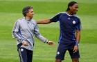 Mourinho: 'Bỏ qua mọi tên tuổi lớn, tôi chỉ chọn mình cậu ấy'