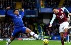 Lampard: 'Cậu ấy là vũ khí lợi hại của Chelsea'