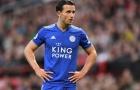 Leicester làm điều điên rồ với Man Utd, sẵn sàng bán Ben Chilwell