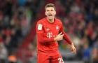 Muller hé lộ tương lai, Man Utd mừng vui khấp khởi