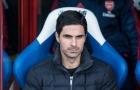 Arsenal tranh mục tiêu 90 triệu bảng với Man Utd: Đừng nghĩ là không thể!