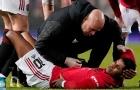 Solskjaer: 'Man Utd không có lỗi trong chấn thương của Rashford'