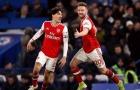 Bị thủng lưới phút cuối, Lampard trút giận lên học trò