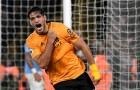 Wolves thua Liverpool, nhưng fan Quỷ đỏ 'phát sốt' vì một cái tên