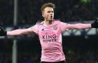'Đến Man Utd, Maddison sẽ bị xuống trình mà thôi'