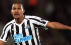 5 lí do Salomon Rondon sẽ là phương án lí tưởng của Man Utd