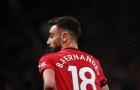 Bernardo Silva: 'Anh ấy là tài sản lớn của Man Utd'