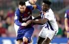 Nhờ Mata, Man Utd săn hậu vệ giá rẻ, chất lượng cao