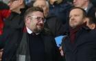 Solskjaer đã biết đâu là tiền đạo lí tưởng cho Man Utd