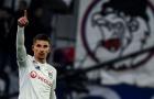 Chi lớn, Arsenal quyết chiêu mộ 'phù thủy Ligue 1'