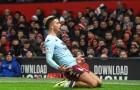 Fan Man Utd cúi đầu trước màn trình diễn của 'nhạc trưởng hoàn hảo'