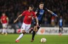 Man Utd hòa nhọc Club Brugge, Solskjaer vẫn khen ngợi 2 cái tên