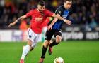 Solskjaer: 'Man Utd đã tìm thấy Paul Scholes mới rồi'
