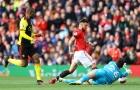 Sao Watford: 'Anh ấy quá nhanh, tôi không thể theo kịp'