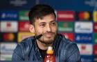 David Silva: 'Sao Real Madrid đó sẽ lí tưởng cho Man City'