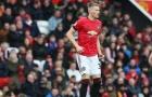4 cầu thủ siêu dự bị của Man Utd: 'Mad dog', 'Iceman' và ai nữa?